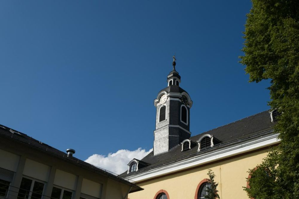 Hospitalkirche