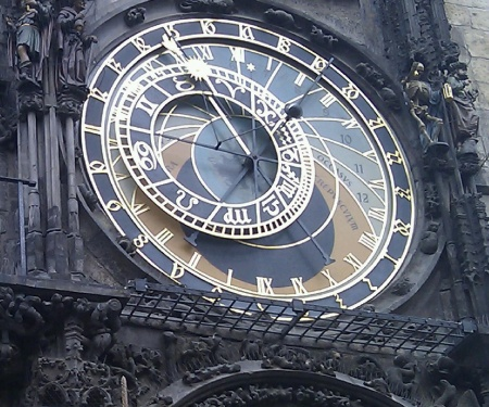 Prag-Impressionen III
