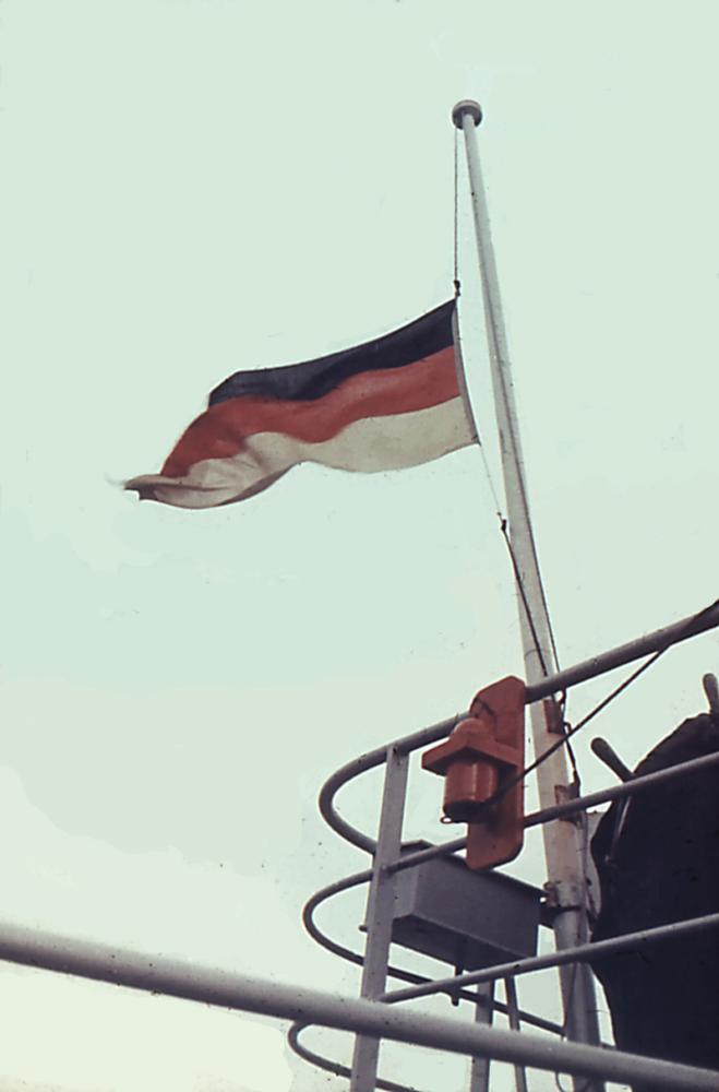 Der Tag, an dem Adenauer starb