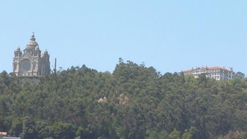 Flitterwochen rund um den Douro I