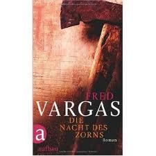 Krimiecke: Der Neue von Fred Vargas