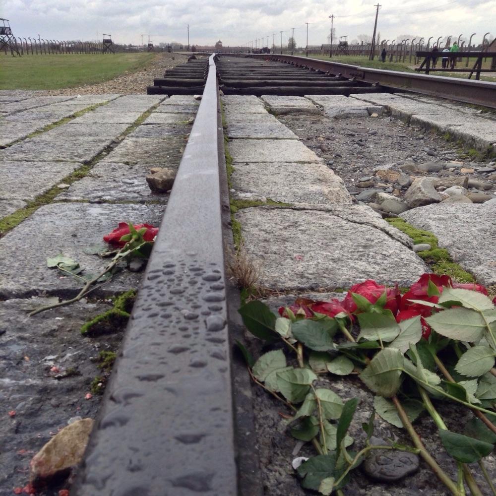 Erinnerung an den Auschwitzprozess