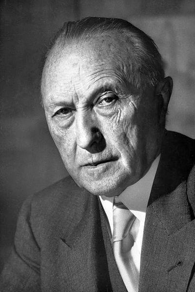 Der Tag, als Konny Adenauer starb…