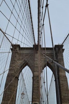 New York. Der zweite Tag.