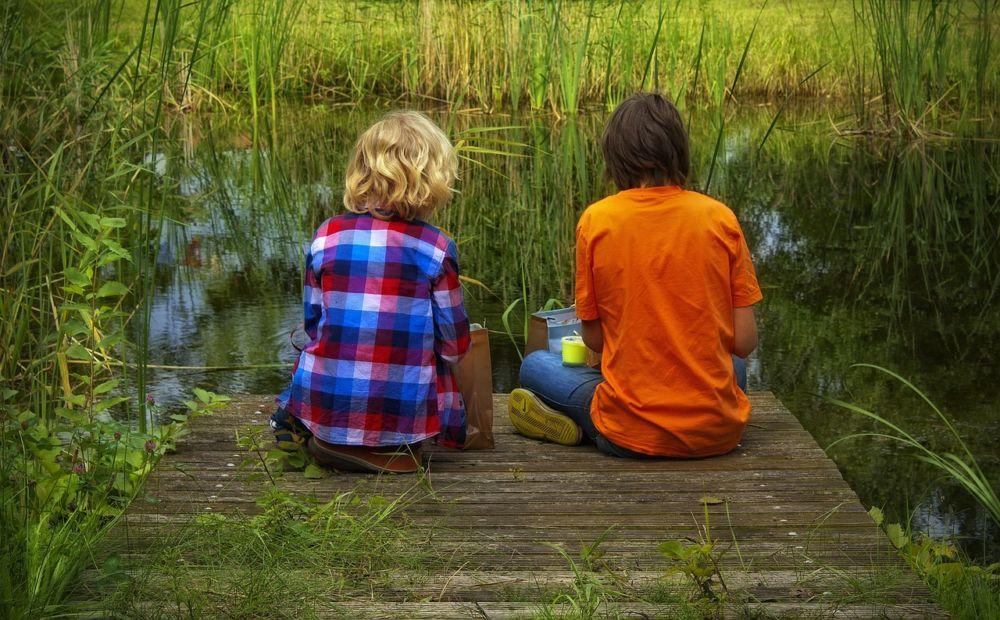 Zum Tag der Freundschaft: Freundschaft in der Bibel