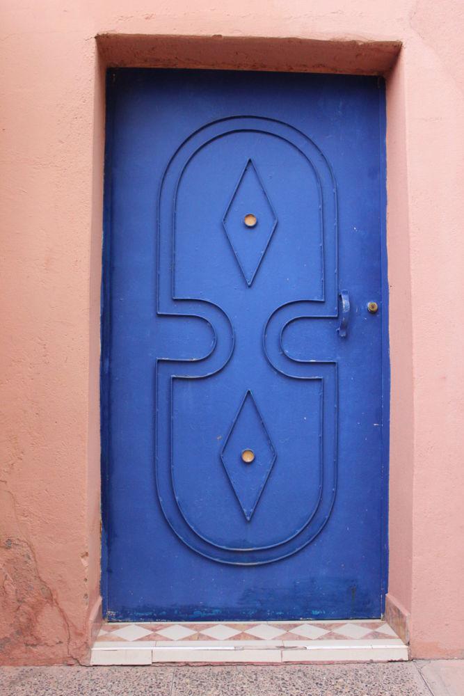 Vor verschlossenen Türen – Gedanken zum Advent