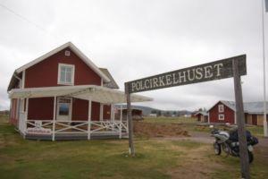 Von Haparanda nach Pikefossen