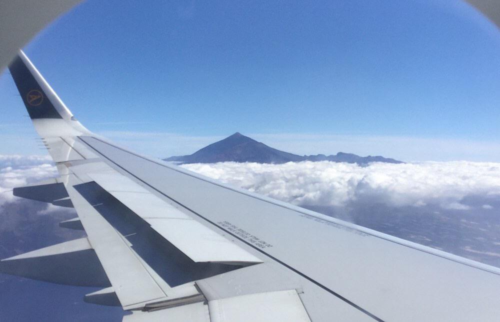 Reif für die Insel – wieder einmal auf La Gomera