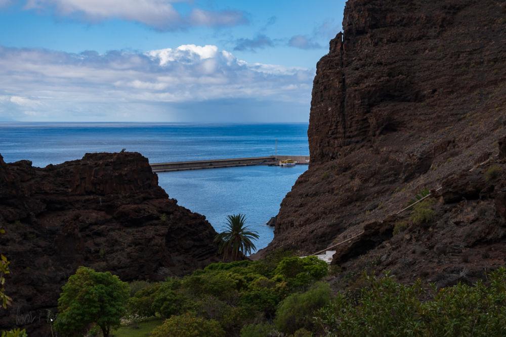 """Auf der Insel – Die Tage im """"Valle"""" (3)"""