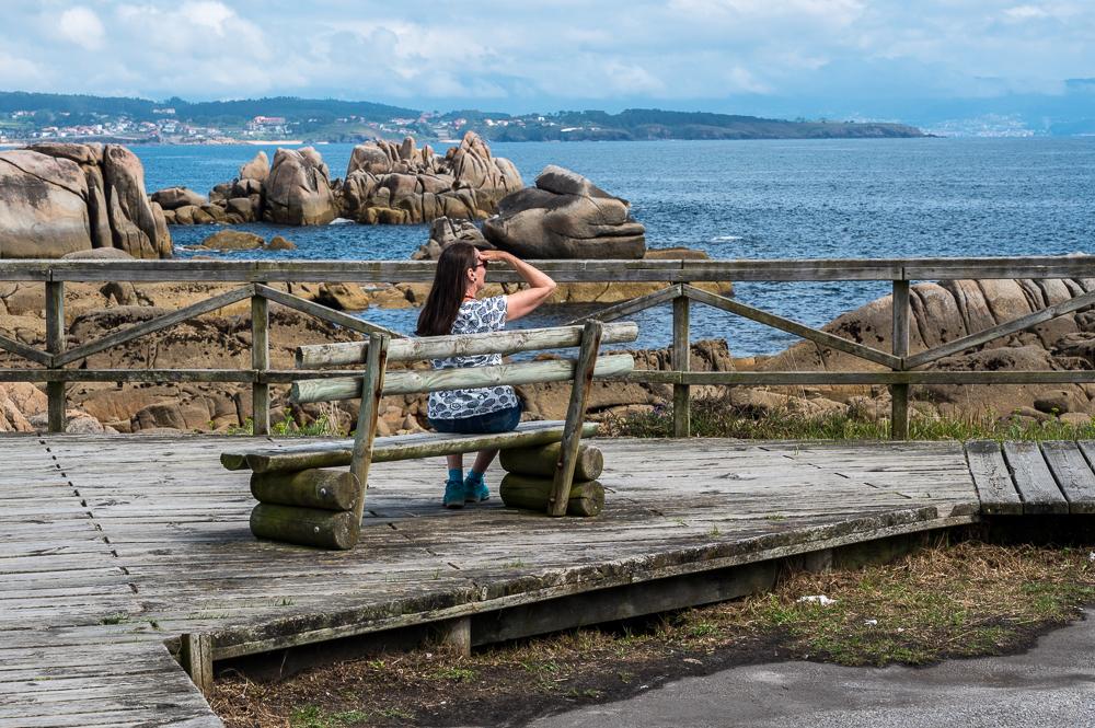 Unterwegs in Galicien (4) –  O Grove und Cies