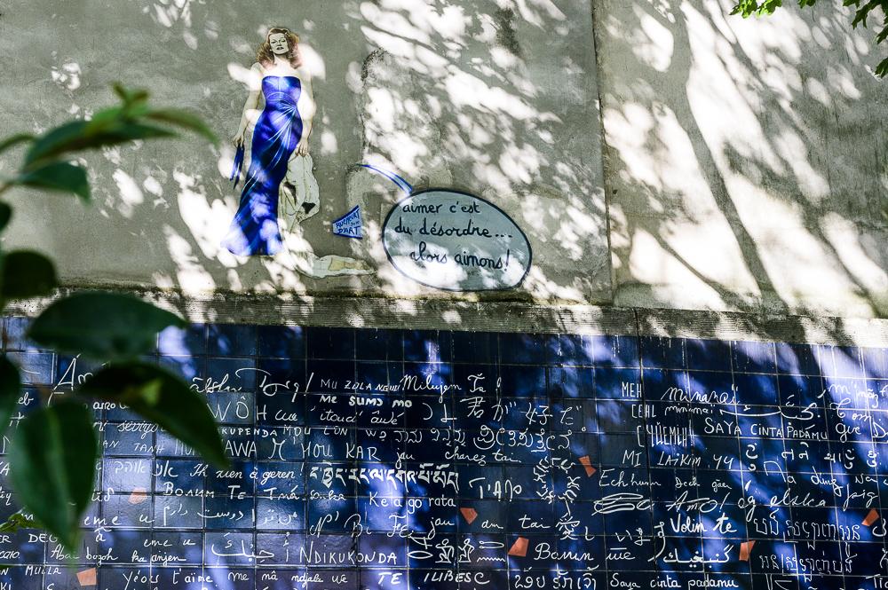 Spaziergänge in Paris: Auf dem Montmartre