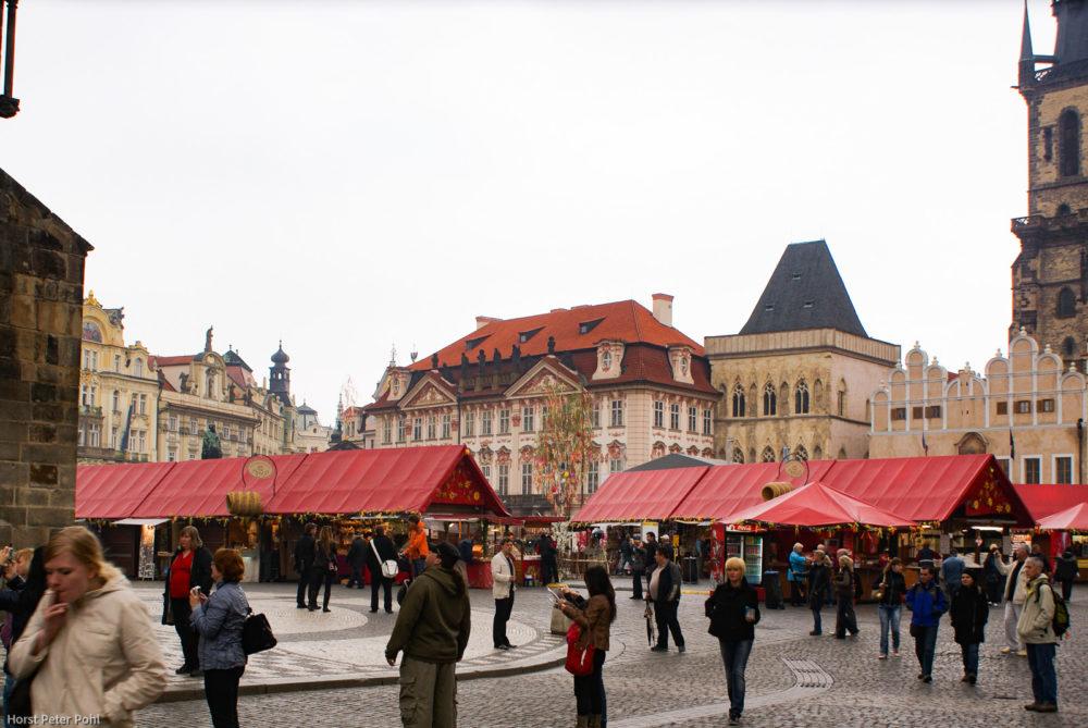 Altstädter Marktplatz