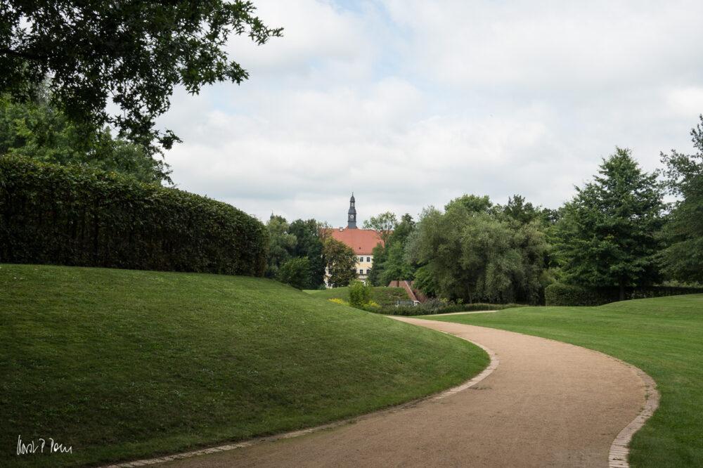 Schlosspark Lübben