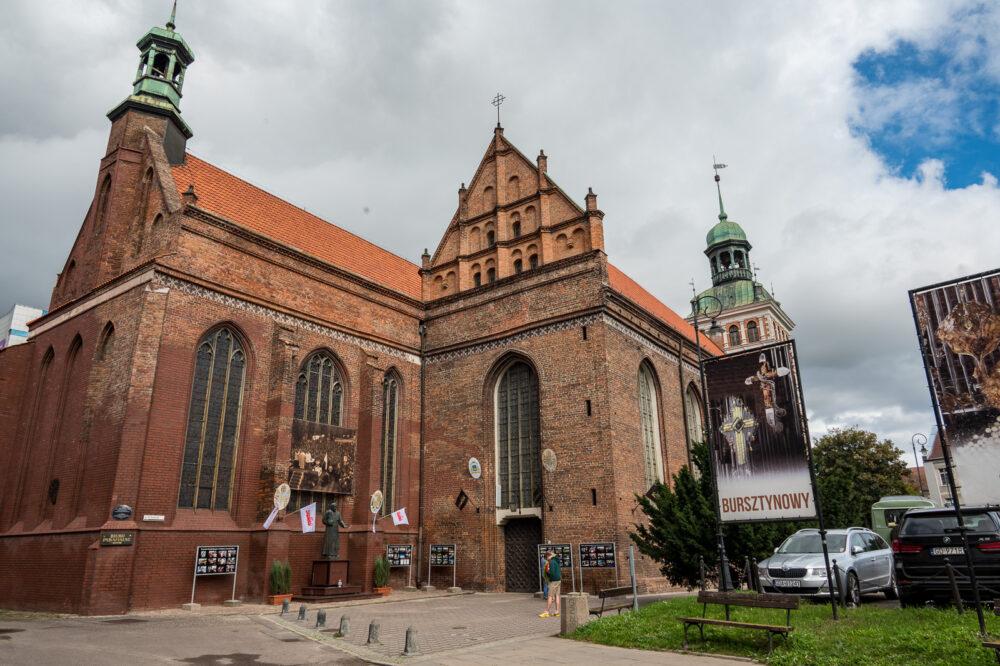 Brigittenkirche